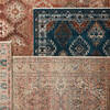 Jaipur Living Myriad Red 710 X 111 Area Rug RUG146839 803-139130 Thumb 5