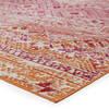 Jaipur Living Rhythmik By Nikki Chu Purple 40 X 58 Area Rug RUG146007 803-139381 Thumb 1