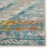 Jaipur Living Rhythmik By Nikki Chu Grey Runner 26 X 80 Area Rug RUG145844 803-139396 Thumb 3