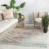 Jaipur Living Rhythmik By Nikki Chu Grey Runner 26 X 80 Area Rug RUG145844 803-139396 Thumb 4