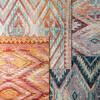Jaipur Living Rhythmik By Nikki Chu Grey Runner 26 X 80 Area Rug RUG145844 803-139396 Thumb 5