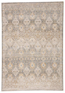 "Jaipur Living Sinclaire Grey 5'0"" X 7'6"" Area Rug RUG146729 803-139484"