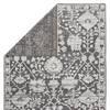 Jaipur Living Sonnette Grey 60 X 90 Area Rug RUG146556 803-139520 Thumb 2