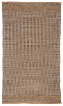 "Jaipur Living Somerset Grey 2'0"" X 3'0"" Area Rug RUG146072 803-139565"