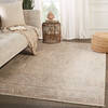 Jaipur Living Vienne Grey Runner 26 X 80 Area Rug RUG146896 803-139742 Thumb 4