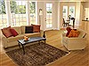 Jaipur Beige Hand Knotted 40 X 62  Area Rug 100-14945 Thumb 5