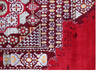 Mamluk Red Hand Knotted 66 X 99  Area Rug 902-140045 Thumb 1