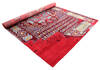 Mamluk Red Hand Knotted 66 X 99  Area Rug 902-140045 Thumb 2