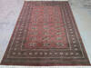 Bokhara Brown Hand Knotted 59 X 80  Area Rug 700-140406 Thumb 1