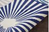 Nourison Grafix White 30 X 50 Area Rug  805-141272 Thumb 2