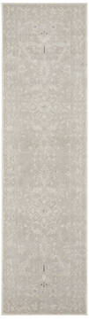 Nourison Malta Beige Runner 6 to 9 ft Polypropylene Carpet 141713