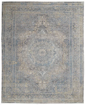 Nourison Starry Nights Beige Rectangle 10x12 ft Lucxelle Carpet 142709