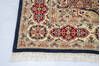 Pak-Persian Blue Hand Knotted 60 X 93  Area Rug 700-143408 Thumb 2