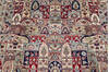 Pak-Persian Blue Hand Knotted 60 X 93  Area Rug 700-143408 Thumb 3