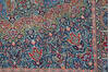 Pak-Persian Blue Hand Knotted 61 X 92  Area Rug 700-143419 Thumb 4