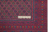 Khan Mohammadi Red Hand Knotted 66 X 92  Area Rug 700-143462 Thumb 7