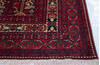Khan Mohammadi Multicolor Hand Knotted 69 X 98  Area Rug 700-143465 Thumb 5