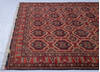 Khan Mohammadi Multicolor Hand Knotted 69 X 98  Area Rug 700-143470 Thumb 4