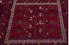 Khan Mohammadi Red Hand Knotted 64 X 96  Area Rug 700-143477 Thumb 3