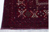 Khan Mohammadi Red Hand Knotted 64 X 96  Area Rug 700-143477 Thumb 4