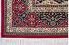 Pak-Persian Red Hand Knotted 48 X 73  Area Rug 700-143480 Thumb 3
