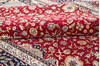 Pak-Persian Red Hand Knotted 48 X 73  Area Rug 700-143480 Thumb 6