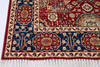 Chobi Red Hand Knotted 411 X 67  Area Rug 700-143486 Thumb 3