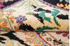 Chobi Beige Hand Knotted 411 X 69  Area Rug 700-143488 Thumb 5