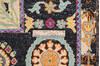 Chobi Beige Hand Knotted 411 X 69  Area Rug 700-143488 Thumb 6