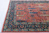 Chobi Red Hand Knotted 68 X 98  Area Rug 700-143511 Thumb 5