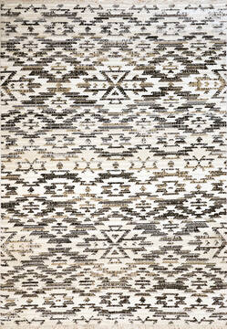"Dynamic AVERY Beige 7'10"" X 10'10"" Area Rug AY9126544190 801-143750"