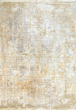 "Dynamic MOOD Yellow 3'0"" X 5'0"" Area Rug MZ358452800 801-144117"