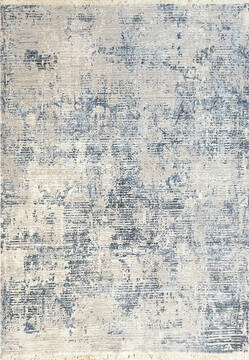 "Dynamic MOOD White 7'10"" X 10'8"" Area Rug MZ9128451150 801-144134"
