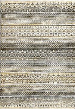 "Dynamic AVERY Beige 3'11"" X 5'3"" Area Rug AY466460179 801-144688"