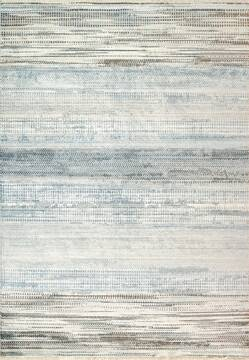 "Dynamic MOOD Grey Runner 2'0"" X 7'5"" Area Rug MZ288465995 801-144858"