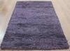 Shaggy Purple Shaggy 40 X 60  Area Rug 902-144887 Thumb 3