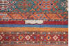 Chobi Red Runner Hand Knotted 29 X 910  Area Rug 700-144976 Thumb 7