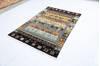 Chobi Multicolor Hand Knotted 311 X 510  Area Rug 700-144991 Thumb 2