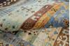 Chobi Multicolor Hand Knotted 311 X 510  Area Rug 700-144991 Thumb 6