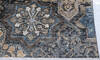 Modern Grey Hand Knotted 60 X 90  Area Rug 700-144999 Thumb 4