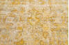 Overdyed Beige Hand Knotted 63 X 90  Area Rug 700-145009 Thumb 3