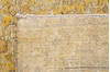 Overdyed Beige Hand Knotted 63 X 90  Area Rug 700-145009 Thumb 7