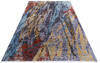 Modern Multicolor Hand Knotted 68 X 99  Area Rug 700-145025 Thumb 1