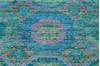 Chobi Green Hand Knotted 29 X 40  Area Rug 700-145035 Thumb 3