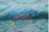 Chobi Green Hand Knotted 29 X 40  Area Rug 700-145035 Thumb 5