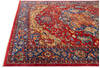 Chobi Red Hand Knotted 90 X 120  Area Rug 700-145081 Thumb 3