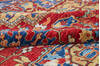 Chobi Red Hand Knotted 90 X 120  Area Rug 700-145081 Thumb 6