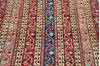 Chobi Red Hand Knotted 38 X 58  Area Rug 700-145084 Thumb 3