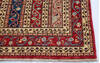 Chobi Red Hand Knotted 38 X 58  Area Rug 700-145084 Thumb 4