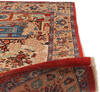 Isfahan Red Hand Knotted 34 X 52  Area Rug 254-145125 Thumb 1